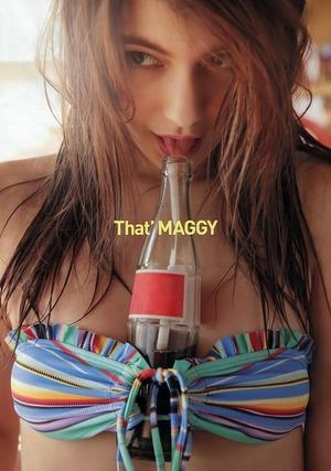 マギーの誘ってる画像wwwコーラ瓶でパイズリフェラ顔披露www