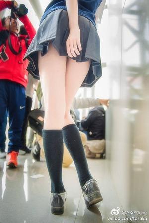 【脚フェチ画像】グッと来た美脚の脚フェチエロス画像!