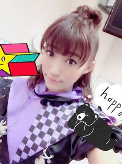 【3次美少女】声優・アイドル・・・マルチに活躍する茜屋日海夏ちゃん画像!