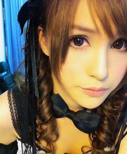 【3次美少女】台湾モデルのMiaちゃんがおっぱいデカくて最高っすよwww