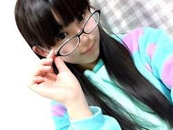 メガネの似合う美少女ってなんかエロいwww竹下美羽ちゃん画像!