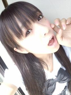 モデル系美少女・前田希美ちゃんのグラビア画像!