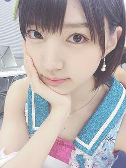 【3次美少女】ショートへアが似合う!NMB太田夢莉ちゃんのオフショ&水着画像!