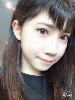 【3次美少女】SKE北川綾巴ちゃんのグラビア&自撮り画像!