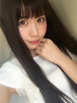 【3次美少女】新木さくらちゃんの自画撮り&ビキニ画像www