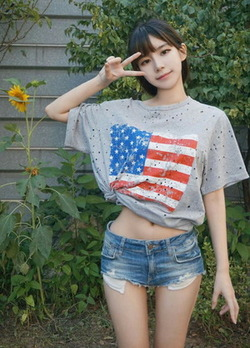 【3次美少女】この台湾美少女がくびれ巨乳でエッロい体してるんすよwww