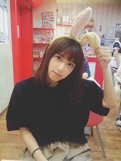 【3次美少女】モデル・タレント松本愛ちゃんの水着&オフショット画像!