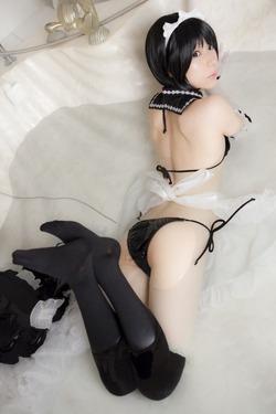 (3次美10代小娘)眼鏡の似合う理系顔w浅井まみちゃん写真☆
