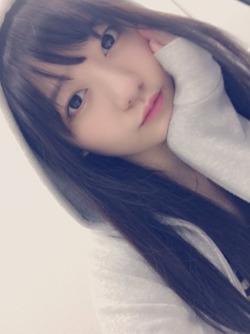 【3次美少女】LinQ新木こころちゃんの自撮り画像!
