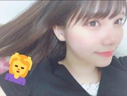 【3次美少女】ハイモチ・光河玲奈ちゃんの自撮り画像!舞台ナルキッソス出演!