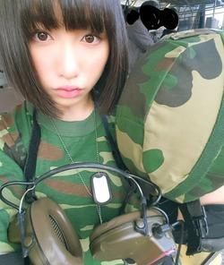【3次美少女】アイドルシンガー吉田凜音ちゃん画像!