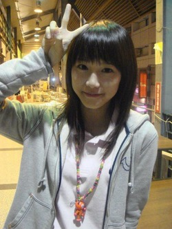 懐かしの台湾美少女チン・シャオユが今見ても可愛い。最近の顔写真あり!