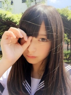【3次美少女】もうなんか・・・すごいカワイイ・・・木村葉月画像!