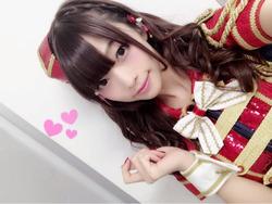 声優でモデル!立花理香ちゃんのオフショット画像!