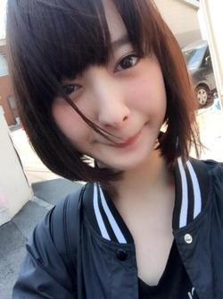 【3次美少女】藤野有理ちゃんは顔が可愛いからどんな髪型も似合うんすよw