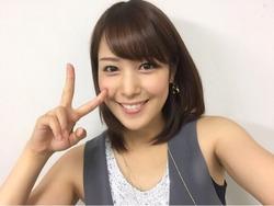 【3次綺麗なお姉さん】テレ東女子アナ・鷲見玲奈ちゃんがアイドル並にかわいいwww