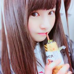 ロリ顔キュートな尾形春水ちゃんのプライベート自撮り画像!