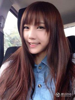 【3次綺麗なお姉さん】台湾の美人モデルさんって涼しげな顔がいいよねw