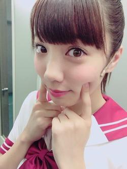 乃木坂46能條愛未ちゃんのオフショ&コスプレ画像www