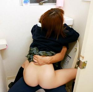 【JKビッチ】椎名そらって輪姦とか便所セクロスで生オナホ扱いが似合うよなwww