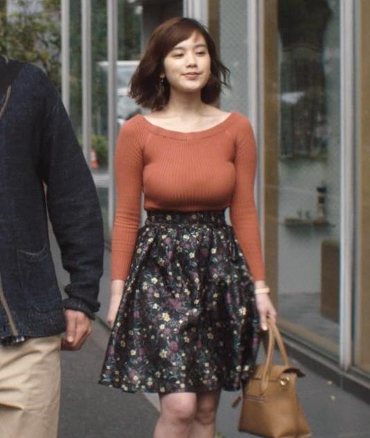 筧美和子さん、おっぱい要員としてドラマに起用されるwww着衣巨乳な衣装でワロタwww