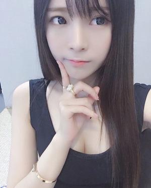 【清楚系】台湾の美少女がもつ瑞々しい空気感ってたまらんよねw
