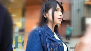 【清楚系ビッチ】さすが新宿wwwこの外見でもナンパ即ハメにOKしちゃうよwww