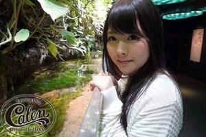 【清楚系ビッチ】妹系のロリ美少女・香純ゆいとのラブラブセクロスがイイ(・∀・)!