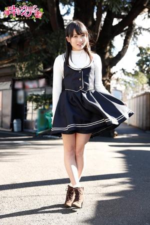 童貞を殺す服!京都の美少女がAVデビューで男優ち○ぽの洗礼→おち○ぽ堕ちwww