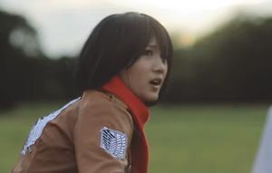 【コスプレ動画】台湾のオタサーがアニメの実写化に本気出しすぎwww同人の域こえてるわwww