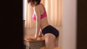 【体育会系ビッチ】スポブラ、トレパン!スポーツ女子のエロボディ画像www【29枚】