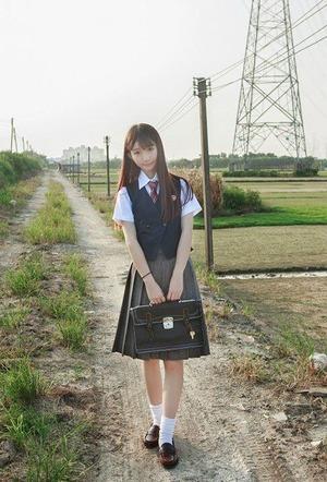 学生時代に出会いたかったwww制服美少女のグっとくる放課後画像!