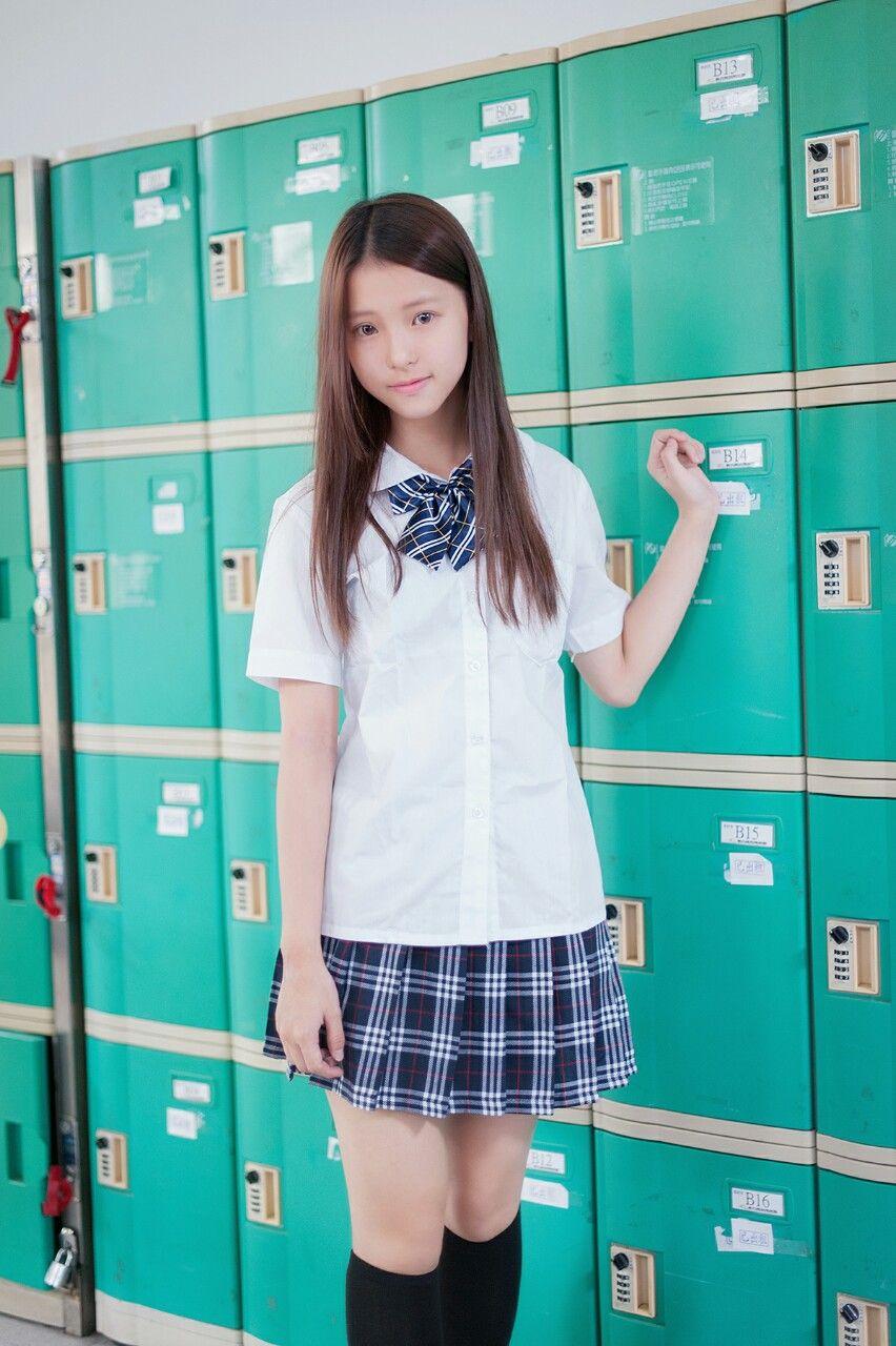 エロ可愛い校生の妹がおっぱいで抜きたい画像