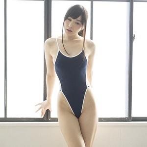 【清楚系ビッチ】逢坂愛ちゃんのドスケベすぎるエログラビア!