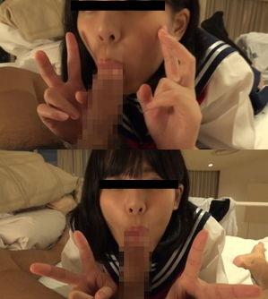 【ビッチのたしなみ】ダブルピースで写真をとられちゃうヤリマン女子画像!