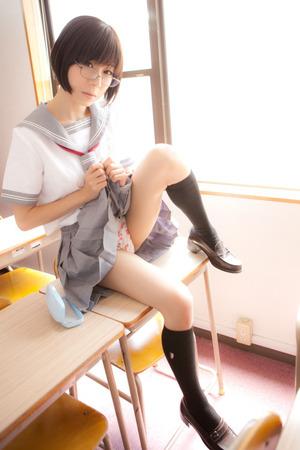 完全にオカズとしての意識があるね!JK制服のエロス画像www