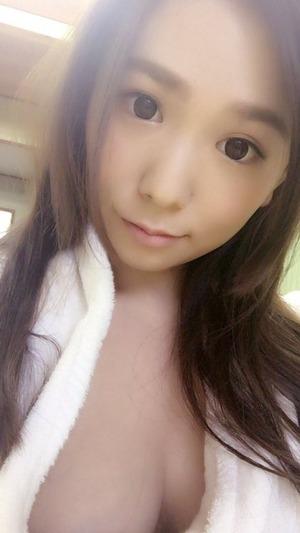 おっとり顔の巨乳!AV女優・笹倉杏ちゃんがエロいwww