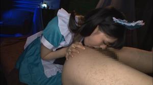 【清楚系ビッチ】こんな美少女がアナル舐めご奉仕セクロスとかたまらんなwww