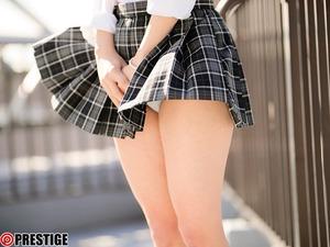 ミニスカEカップの美少女JK、初めての円光でおっさんち○ぽでこってりピストンされるw