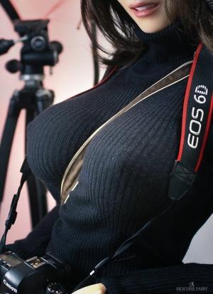 清楚系ビッチのエロ画像・動画ブログ