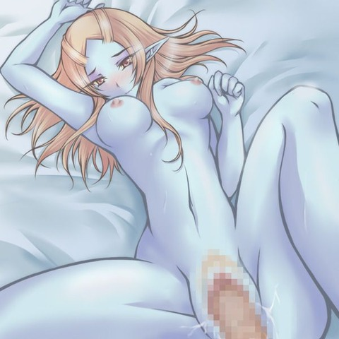 ミドナ トワイライトプリンセス エロ画像 ゼルダの伝説 (7)