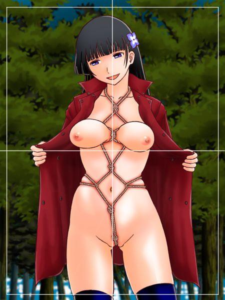 さんかれあ エロ画像 散華礼弥 エロ画像 (24)