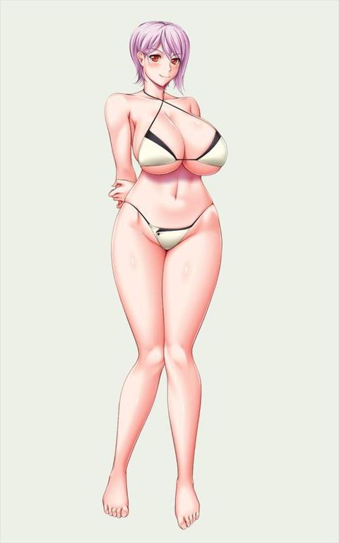 薙切アリス なきりありす エロ画像 食戟のソーマ (58)
