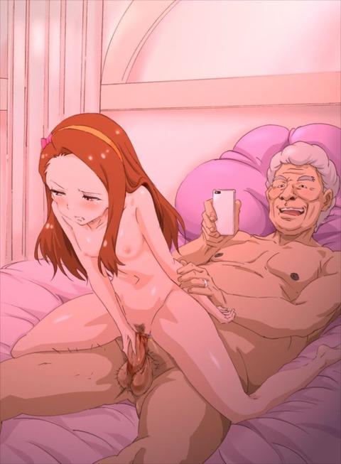 性の喜びおじさん エロ画像 性の悦びおじさん (37)