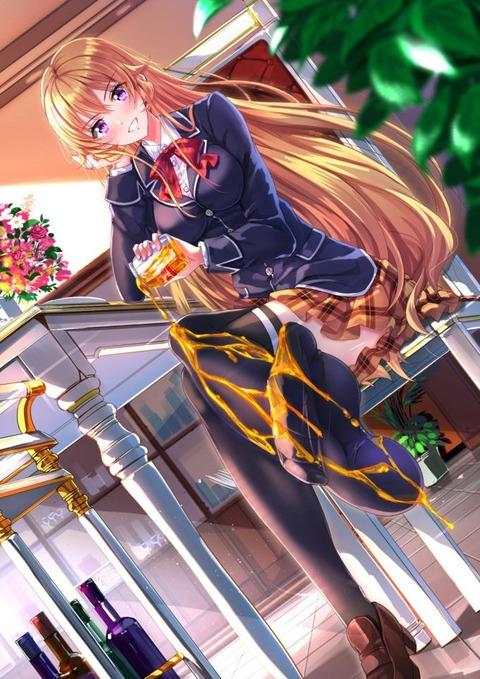薙切えりな エロ画像 食戟のソーマ しょくげきのソーマ (63)