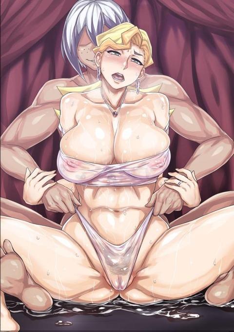 榊洋子 榊遊也の母親 榊遊也のママ 遊戯王 (1)