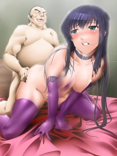 マリナ・イスマール エロ画像 ガンダム00 エロ画像 (2)