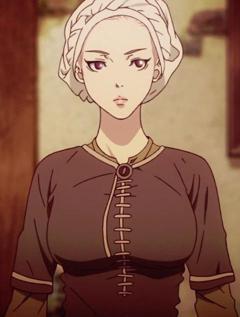 アーミラ エロ画像 髪撃のバハムートgenesis  (22)