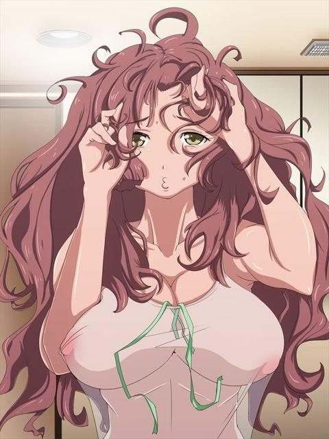 北原美桜 エロ画像 あの夏で待ってる きたはらみお(1)