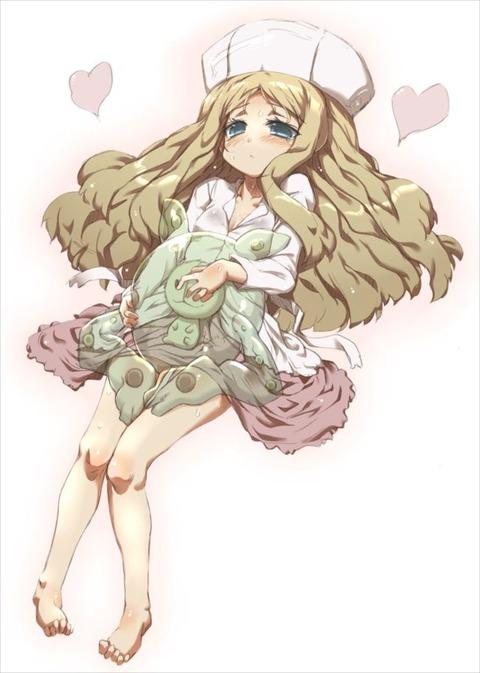 カトレアお嬢様 エロ画像 ポケモン (32)